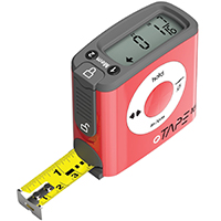 electronic tape measure gift for grandfather