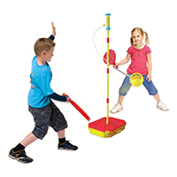 swing ball game outdoor toys for grandkids