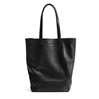 baggu leather tote bag gift for daughter