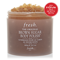 fresh brown sugar scrub gift for daughter