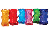 gummy lights gift for tween room decor