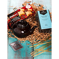 tea time gift set for grandmothers from vermont country store