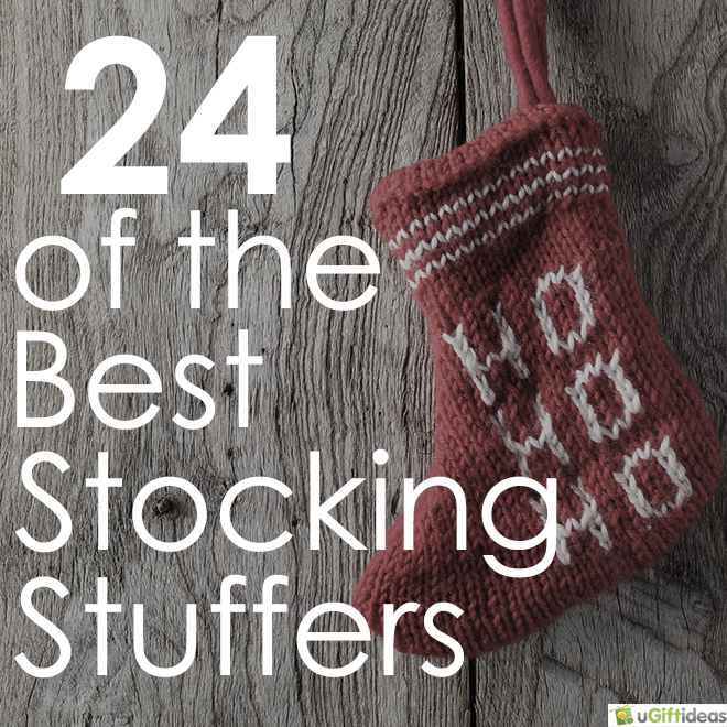 24 of the best stocking stuffer ideas from ugifitideas