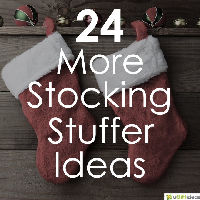 more stocking stuffer ideas from ugiftideas
