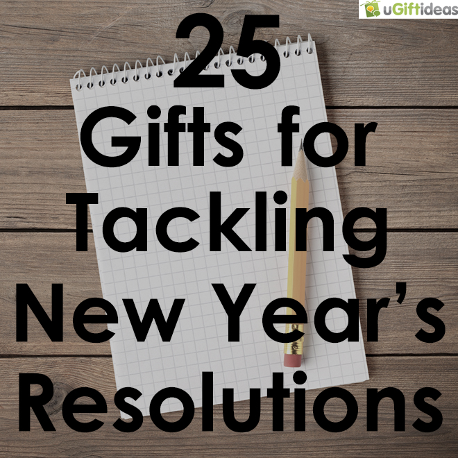 new year's resolutions tips ugiftifdeas