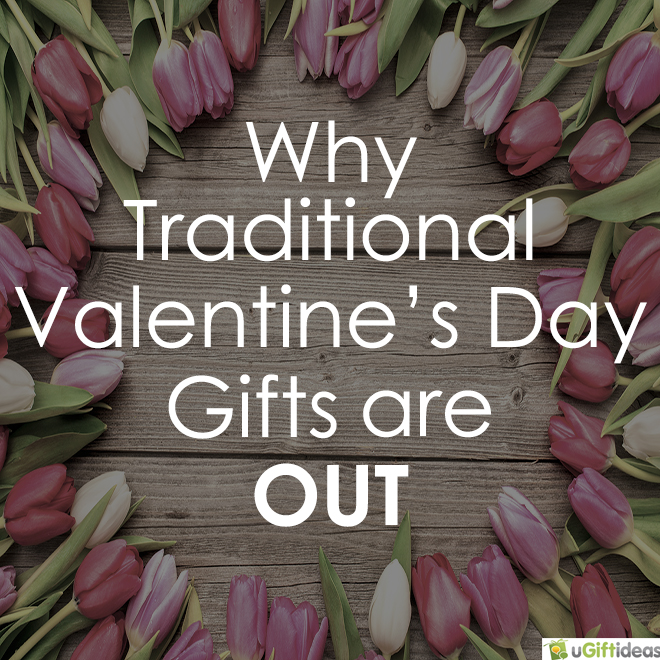 traditional valentine's day gift survey results